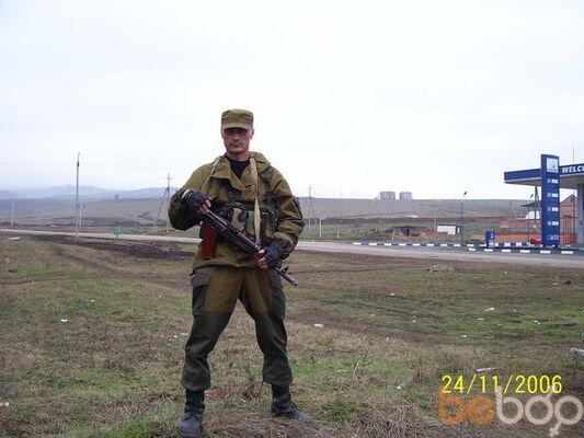 Фото мужчины злой злой, Курган, Россия, 46