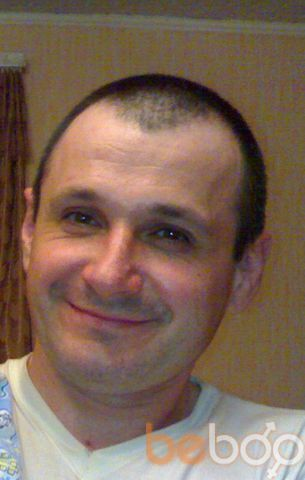 Фото мужчины akrand, Кокшетау, Казахстан, 44