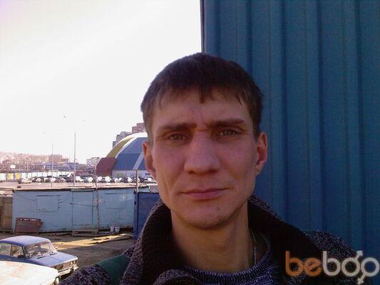 Фото мужчины янЫч, Верхняя Салда, Россия, 38