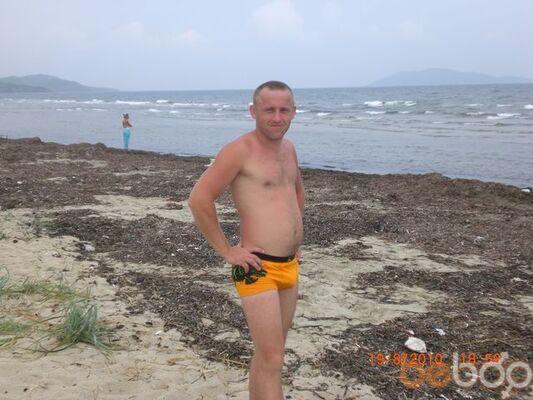 Фото мужчины macsim81, Дальнереченск, Россия, 36
