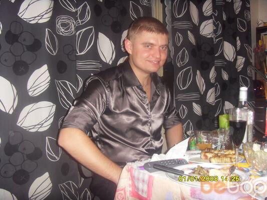 Фото мужчины Nikitius, Москва, Россия, 29