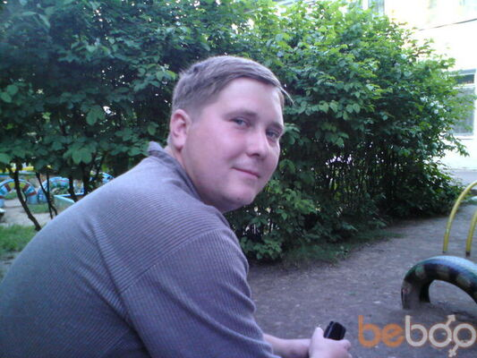 Фото мужчины kolob80, Кишинев, Молдова, 36