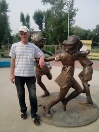 Фото мужчины Сергей, Екатеринбург, Россия, 52