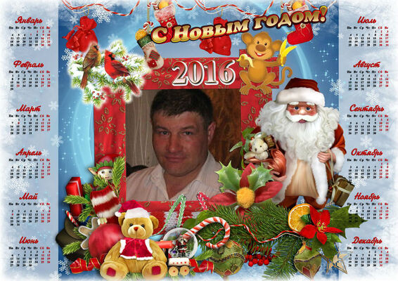 Фото мужчины андрей, Ульяновск, Россия, 42