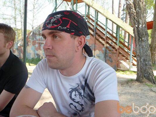 Фото мужчины Сказочник, Москва, Россия, 34