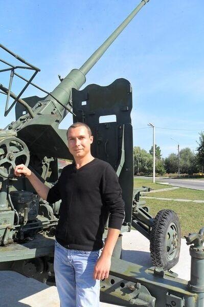 Фото мужчины Игорек, Киев, Украина, 29