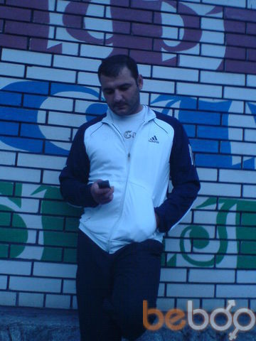 Фото мужчины sanya, Запорожье, Украина, 33