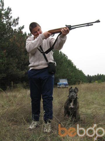 Фото мужчины glovastiksex, Шевченкове, Украина, 37