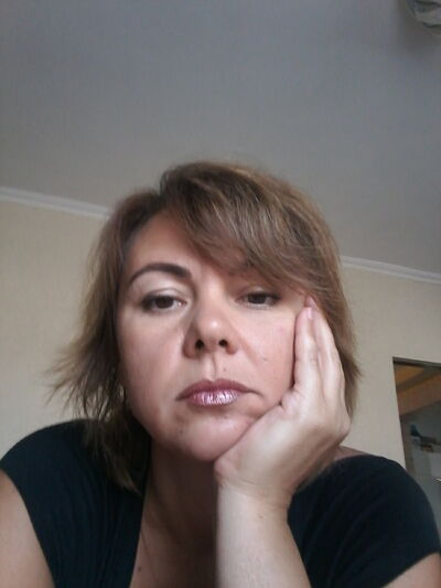 Фото девушки ирина, Таганрог, Россия, 45