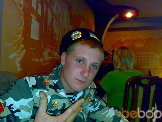 Фото мужчины Митя, Авдеевка, Украина, 29