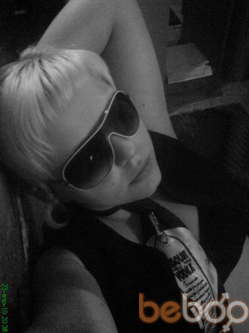 Фото девушки KosMos, Серпухов, Россия, 25