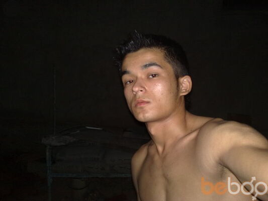Фото мужчины jeffers, Душанбе, Таджикистан, 25