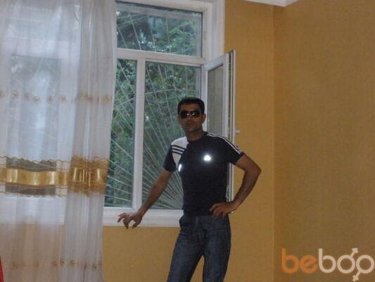 Фото мужчины ALFA, Баку, Азербайджан, 38