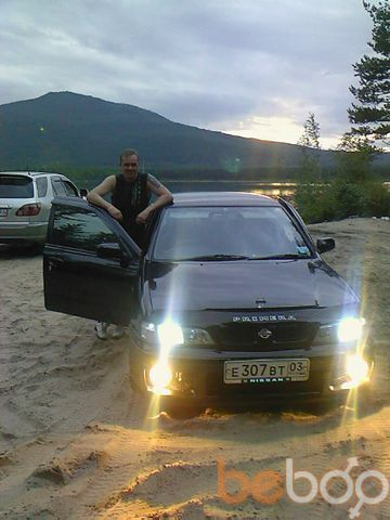 Фото мужчины Егор, Рудный, Казахстан, 37