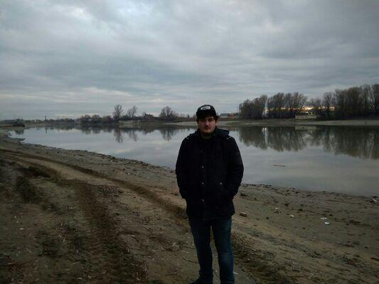 Фото мужчины Никита, Ялта, Россия, 24