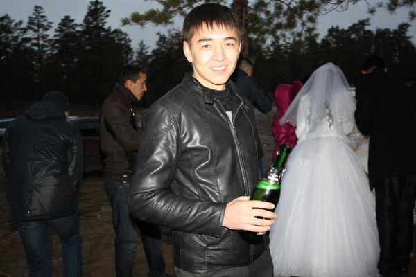 Фото мужчины Жаркын, Семей, Казахстан, 28