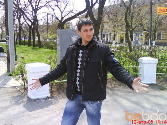Фото мужчины tiliusik, Одесса, Украина, 28