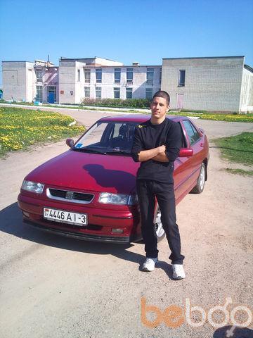 Фото мужчины Timati73e, Буда-Кошелёво, Беларусь, 27