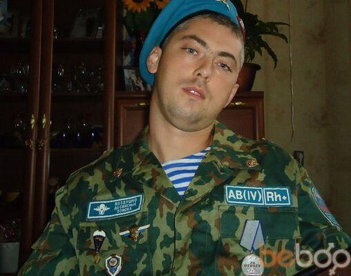 Фото мужчины 610aleha610, Новокузнецк, Россия, 40