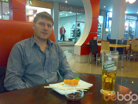 Фото мужчины Влад, Новокузнецк, Россия, 43