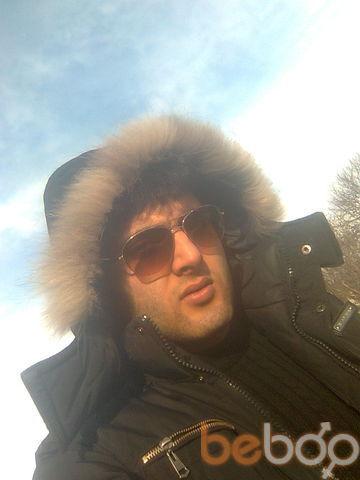 Фото мужчины 0998033, Ереван, Армения, 32