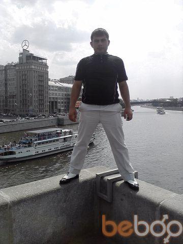Фото мужчины gevs, Ереван, Армения, 28