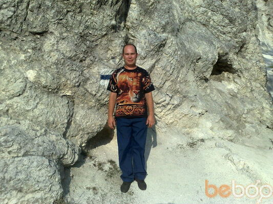 Фото мужчины omen, Ангарск, Россия, 34