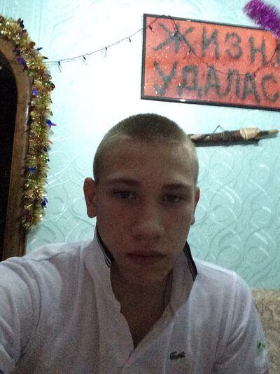 Фото мужчины Александр, Воронеж, Россия, 19