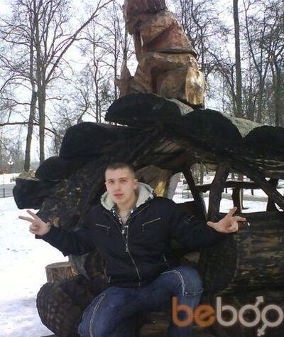 Фото мужчины shavlik, Могилёв, Беларусь, 37
