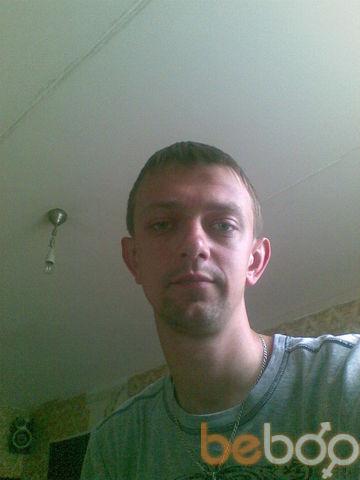 Фото мужчины kosmos, Гомель, Беларусь, 32