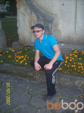 Фото мужчины sanady_92, Кишинев, Молдова, 25