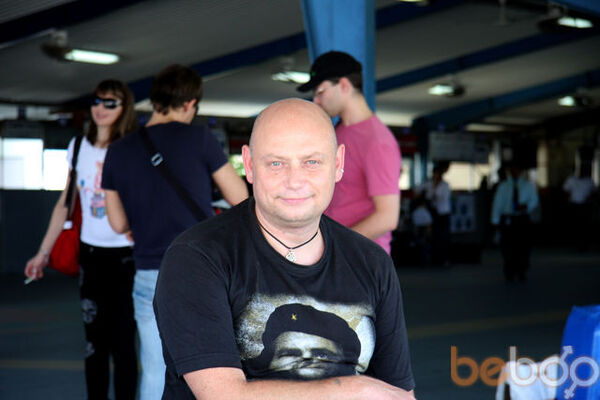 Фото мужчины tanro, Минск, Беларусь, 45