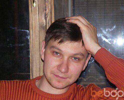 Фото мужчины maximus, Москва, Россия, 42