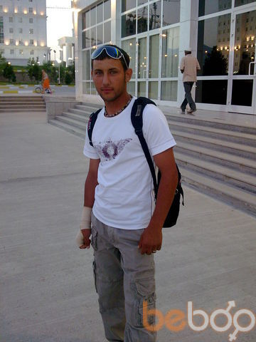 Фото мужчины ardacom, Ашхабат, Туркменистан, 28