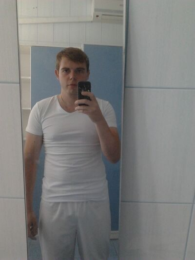 Фото мужчины Паша, Одесса, Украина, 25