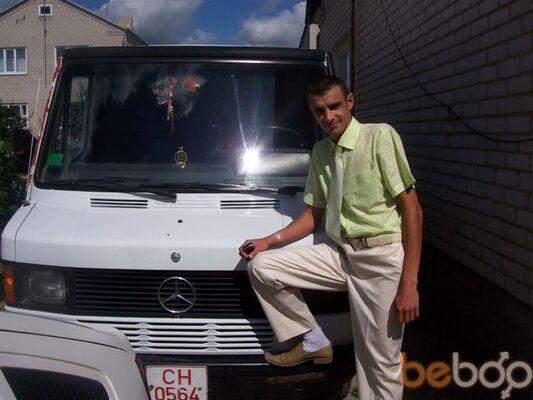 Фото мужчины саша, Лида, Беларусь, 34