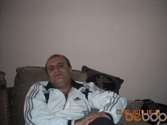 Фото мужчины GARIK, Адлер, Россия, 45
