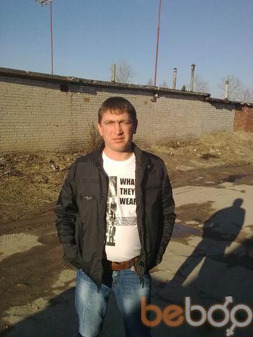 Фото мужчины kira, Москва, Россия, 39