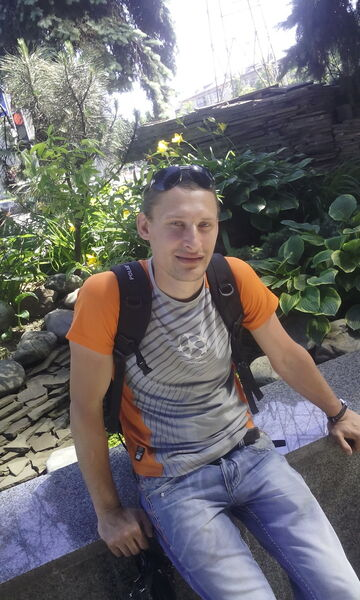 Фото мужчины юрий, Гомель, Беларусь, 32