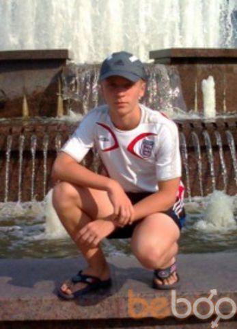 Фото мужчины Секси Малыш, Мариуполь, Украина, 26