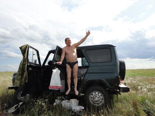 Фото мужчины Юра, Тюмень, Россия, 62