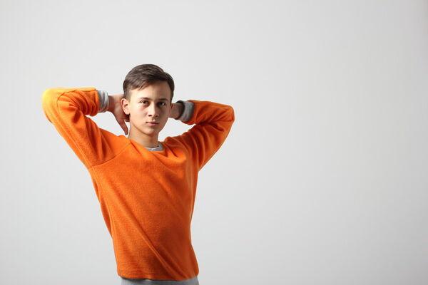 Фото мужчины Олег, Тобольск, Россия, 20