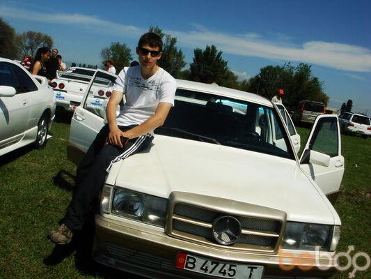 Фото мужчины kamikadze, Бишкек, Кыргызстан, 24