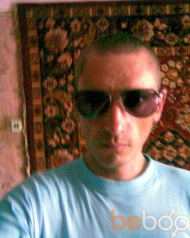 Фото мужчины gora, Запорожье, Украина, 41