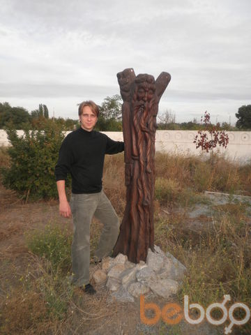 Фото мужчины Хосэ, Михайловка, Украина, 32