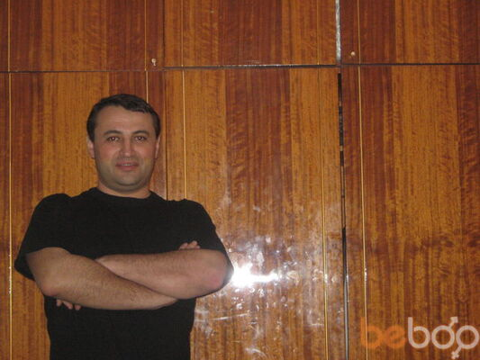Фото мужчины YDAV, Боровая, Украина, 44