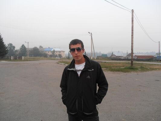 Фото мужчины Андрюха, Томск, Россия, 23