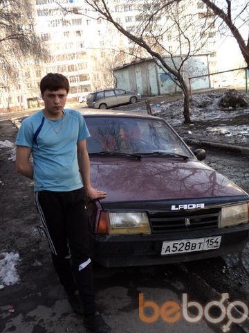 Фото мужчины mjso, Новосибирск, Россия, 27