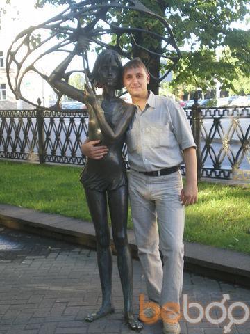 Фото мужчины sava, Гомель, Беларусь, 38