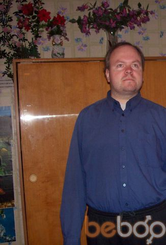 Фото мужчины neobicnij, Рига, Латвия, 45